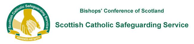 Scottish Catholic Safeguarding Service Logo