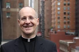 Fr James Martin