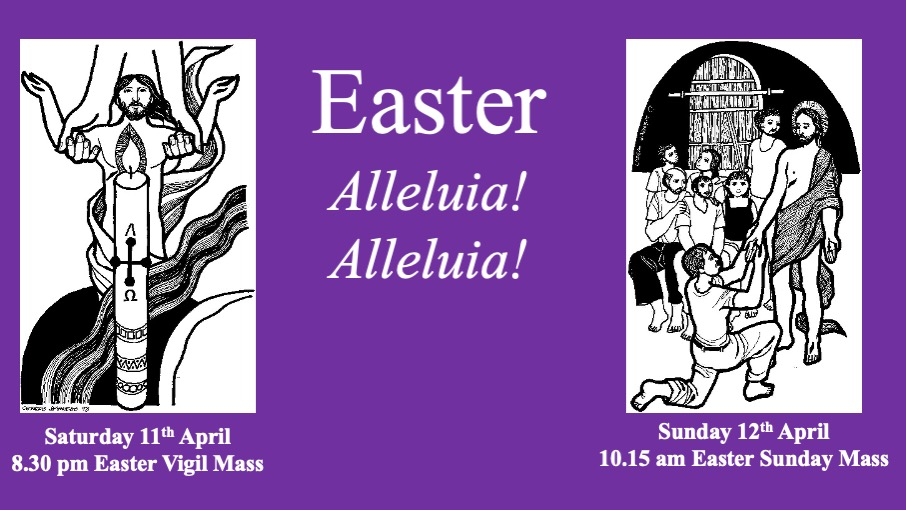 Holy Week Services 2